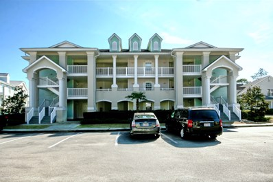 330 S Middleton Drive NW UNIT 1507, Calabash, NC 28467 - MLS#: 100099679