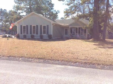 110 Stone Court, Jacksonville, NC 28540 - MLS#: 100099723
