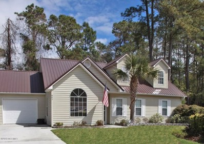 805 Cameo Court, Wilmington, NC 28409 - MLS#: 100099738