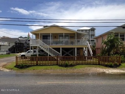 616 Canal Drive, Carolina Beach, NC 28428 - MLS#: 100099758