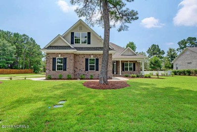 2116 Laurel Oak Way, Leland, NC 28451 - MLS#: 100099791