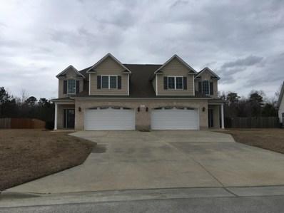 1844 Cambria Drive UNIT A, Greenville, NC 27834 - MLS#: 100099794