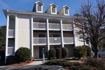 3350 Club Villa Drive SE UNIT 1805, Southport, NC 28461 - MLS#: 100099897