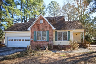 813 Plantation Drive, New Bern, NC 28562 - MLS#: 100099944