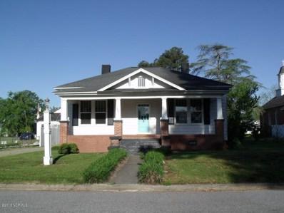 307 N Main Street, Walstonburg, NC 27888 - MLS#: 100099947