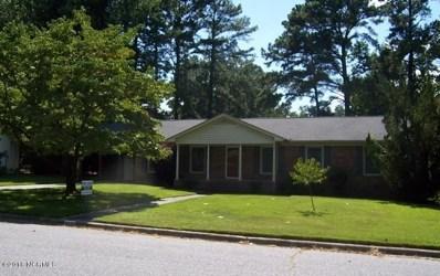 106 Bryan Circle UNIT CI, Greenville, NC 27858 - MLS#: 100100076