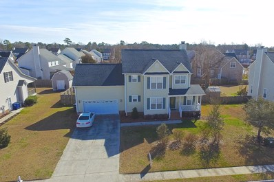203 New Castle Drive, Jacksonville, NC 28540 - MLS#: 100100189