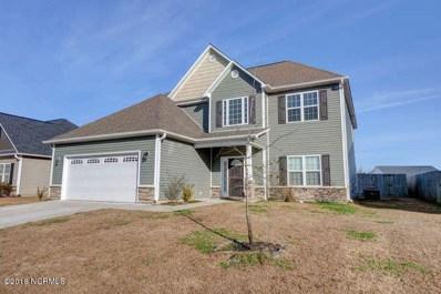 3204 Hardee Farms Drive, New Bern, NC 28562 - MLS#: 100100327