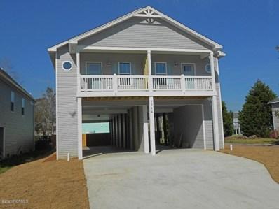 1214 Swordfish Lane UNIT 1, Carolina Beach, NC 28428 - MLS#: 100100542