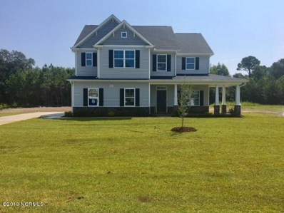 632 Prospect Way UNIT LOT 312, Sneads Ferry, NC 28460 - MLS#: 100100630