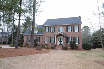 4904 Winged Foot Lane N, Wilson, NC 27896 - MLS#: 100100661