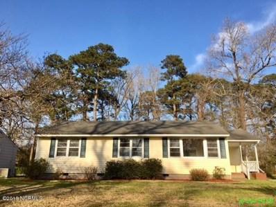 502 Dogwood Lane, Jacksonville, NC 28540 - MLS#: 100100831