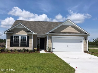 934 Brewster Court SW, Ocean Isle Beach, NC 28469 - MLS#: 100100836