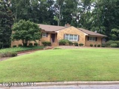 1204 Crestwood Drive, Greenville, NC 27858 - MLS#: 100100857