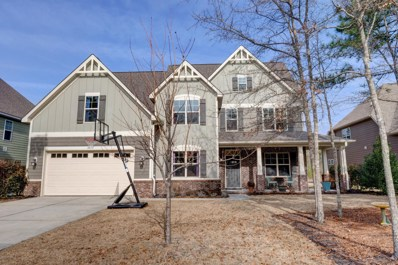 405 Harlequin Court, Sneads Ferry, NC 28460 - MLS#: 100100955