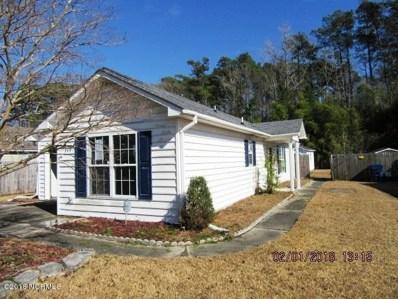 309 Church Road, Havelock, NC 28532 - MLS#: 100101008