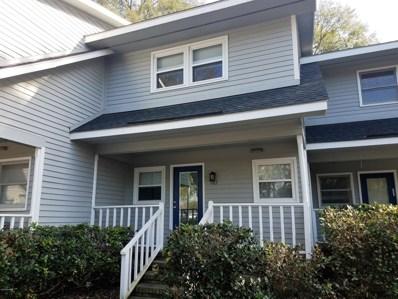 2029 Eastwood Road UNIT 102, Wilmington, NC 28403 - MLS#: 100101062