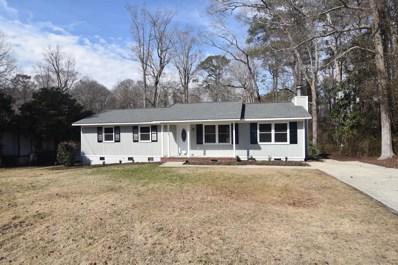 103 Woodland Drive, Havelock, NC 28532 - MLS#: 100101064