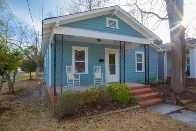 2124 Barnett Avenue, Wilmington, NC 28403 - MLS#: 100101090
