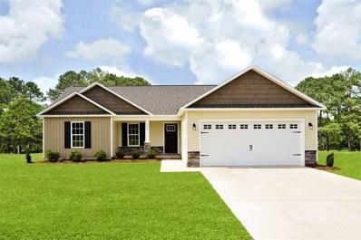 135 Waterford Way, Jacksonville, NC 28546 - MLS#: 100101118