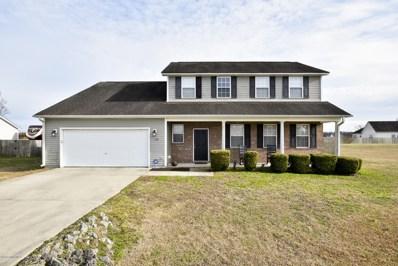 102 Hardin Drive, Maysville, NC 28555 - MLS#: 100101120