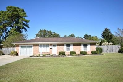 120 Shepard Street, Havelock, NC 28532 - MLS#: 100101161