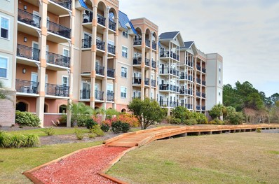 3100 Marsh Grove Lane UNIT 3210, Southport, NC 28461 - MLS#: 100101188
