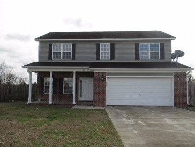 120 Hardin Drive, Maysville, NC 28555 - MLS#: 100101220