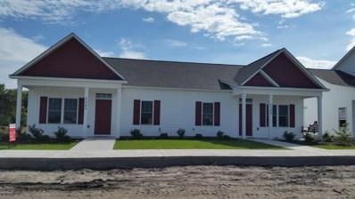 903 Pirates Landing Drive, Beaufort, NC 28516 - MLS#: 100101246