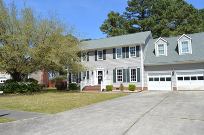 103 Iverleigh Lane, Jacksonville, NC 28540 - MLS#: 100101280