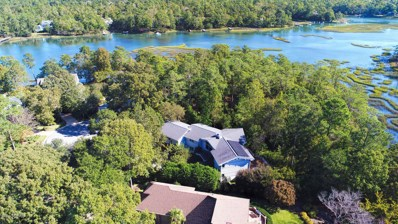 805 Gull Point Road, Wilmington, NC 28405 - MLS#: 100101330