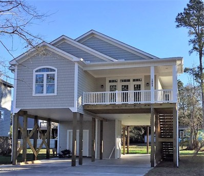 1903 E Yacht Drive, Oak Island, NC 28465 - MLS#: 100101346