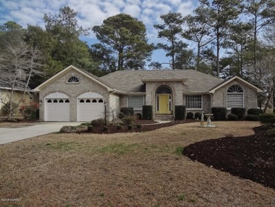 952 Oyster Pointe Drive, Sunset Beach, NC 28468 - MLS#: 100101365