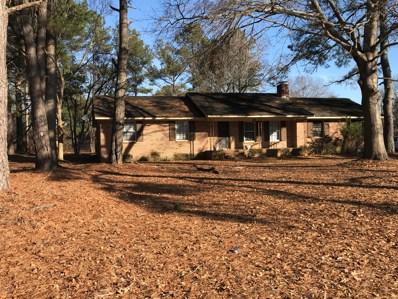 2532 Forrest Drive, Kinston, NC 28504 - MLS#: 100101387