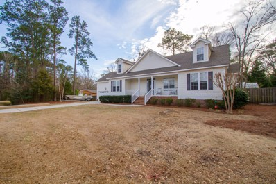 5514 Brittain Drive, Wilmington, NC 28409 - MLS#: 100101429