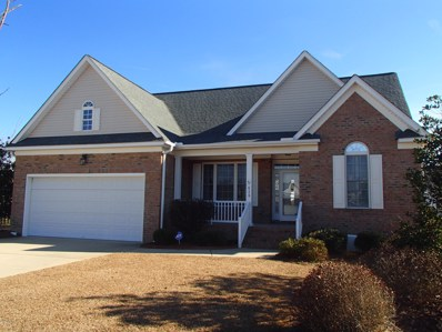 416 Angier Court, Winterville, NC 28590 - MLS#: 100101534