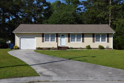 107 Poplar Road, Havelock, NC 28532 - MLS#: 100101539