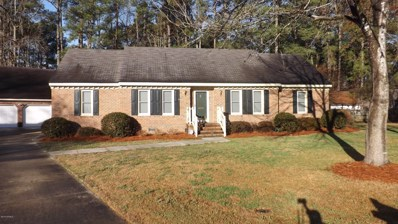 1012 Brassfield Court, Rocky Mount, NC 27803 - MLS#: 100101548