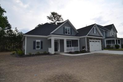 3521 Devereux Lane, Greenville, NC 27834 - MLS#: 100101551