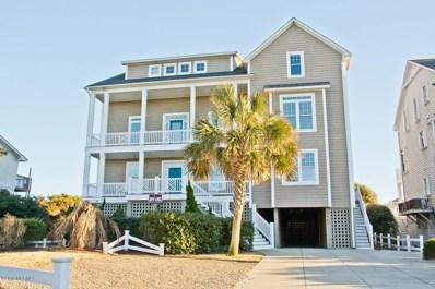5403 Ocean Drive, Emerald Isle, NC 28594 - MLS#: 100101588