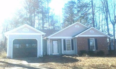 2645 Idlebrook Circle, Midway Park, NC 28544 - MLS#: 100101675