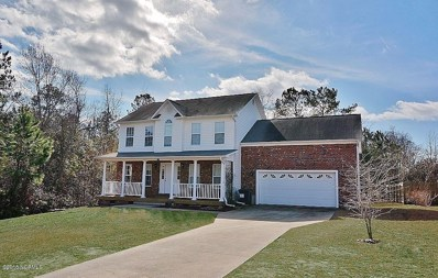 223 E Ivybridge Drive, Hubert, NC 28539 - MLS#: 100101751