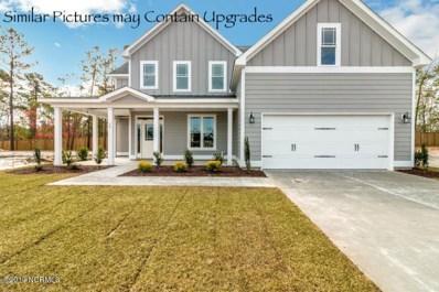 125 Saw Grass Drive UNIT LOT 194, Jacksonville, NC 28540 - MLS#: 100101778