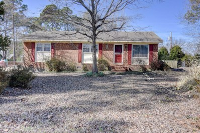 913 Dickens Drive, Wilmington, NC 28405 - MLS#: 100101789