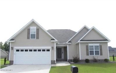 3105 Noah Court, Greenville, NC 27834 - MLS#: 100101861