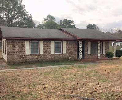 529 Canary Drive, Rocky Mount, NC 27803 - MLS#: 100101938