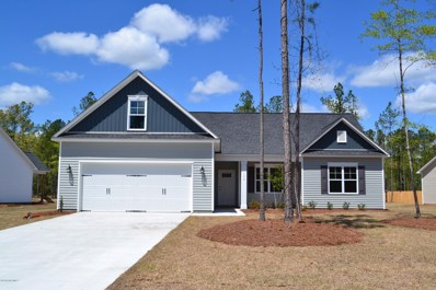 245 Bronze Drive, Rocky Point, NC 28457 - MLS#: 100101960