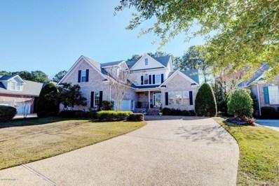 2116 Bay Colony Lane, Wilmington, NC 28405 - MLS#: 100101980