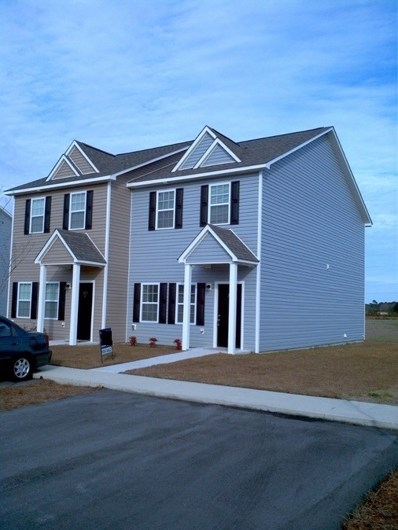 313 Burley Drive UNIT 10, Hubert, NC 28539 - MLS#: 100102086