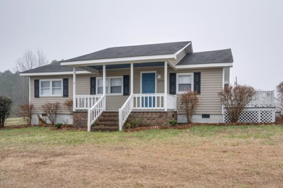 5536 Temperance Hall Road, Elm City, NC 27822 - MLS#: 100102089